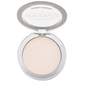 Maquillaje polvo compacto light beige 01 Logona