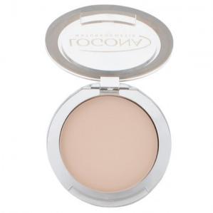Maquillaje polvo compacto medium beige 02 Logona