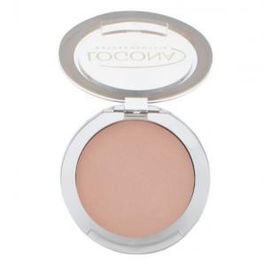 Maquillaje polvo compacto sunny beige 03 Logona