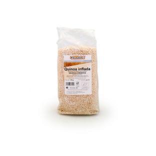 Quinoa inflada sin edulcorantes Mandolé 175g.