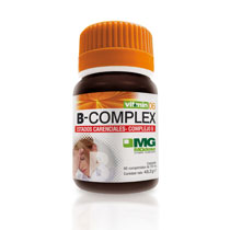 B-Complex 60 comprimidos
