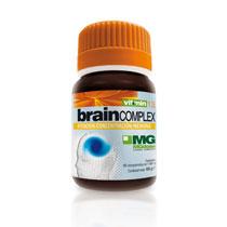 Brain complex 60 comprimidos