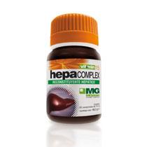 Hepacomplex 60 comprimidos