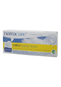 Salvaslip ultrafino algodón ecológico 100%