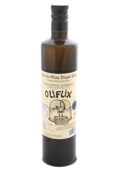 Oliflix aceite oliva bio 75cl.