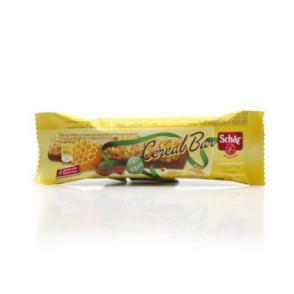 Cereal bar Schar 25g. (25 unidades)