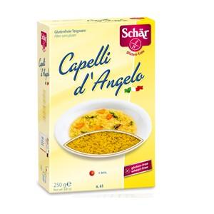 Capelli d'angelo (fideo fino) Schar 250g.