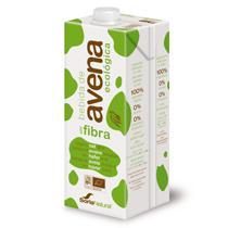 Bebida de avena Soria Natural 1l.