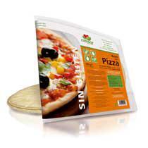Bases para pizza Soria Natural 2x100g.