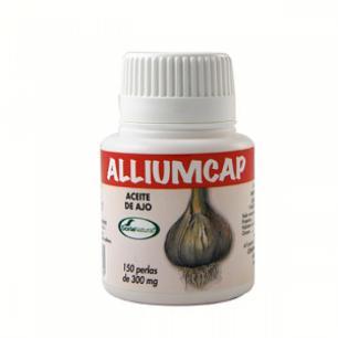 Aceite de ajo Soria Natural 150 perlas