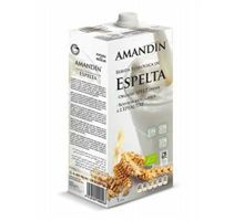 Bebida de espelta Amandin 1l.