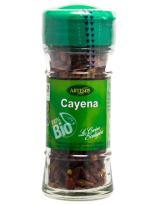 Cayena (guindillas) Artemis 20g.