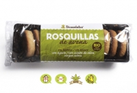 Rosquillas de avena sin azúcar 150g.