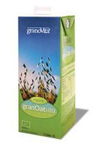 Bebida de avena bio Granovita 1l.