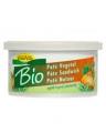Paté bio vegetal lata 125g.