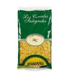 Corn flakes sin azúcar Granovita 350g.