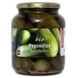 Pepinillos agridulces 680g. (350g. escurrido)