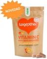 Vitamina C con bioflavonoides 30 cápsulas