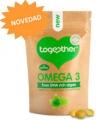 T omega 3 (dha de algas) 30 cápsulas