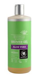 Gel de baño Aloe Vera orgánico 500ml.