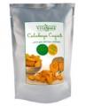 Calabaza crujiente snack eco 24g.