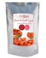 Tomate crujiente snack eco 24g.