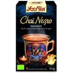 Té Chai Negro 17 bolsitas