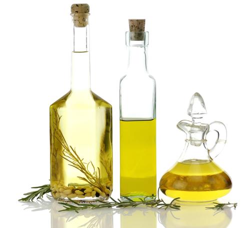 Aceites, condimentos y salsas