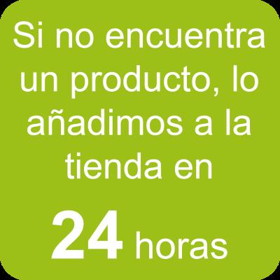 Si no encuentras un producto, lo buscamos por tí