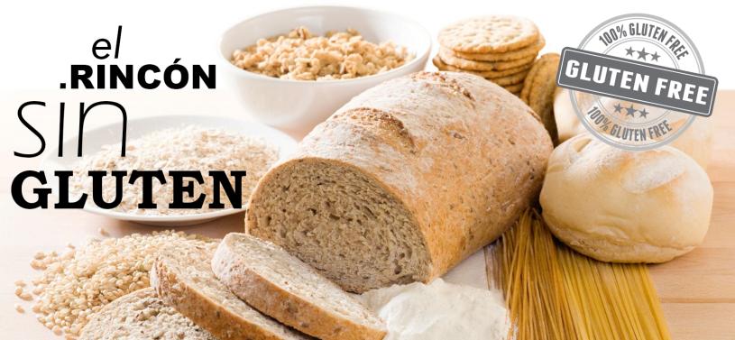 Rincón sin gluten