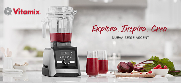 Batidoras Vitamix Ascent