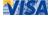 Forma de pago Tarjeta Visa