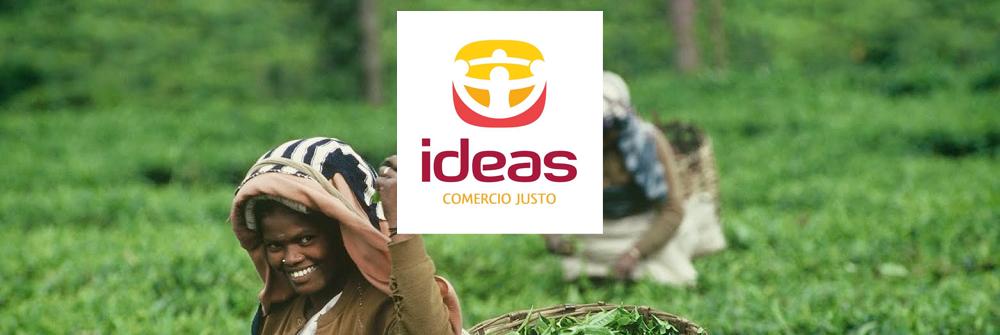Ideas - Comercio Justo