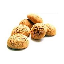 Galletas y bollería sin gluten