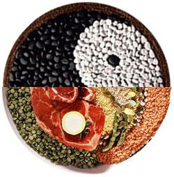 Productos macrobióticos