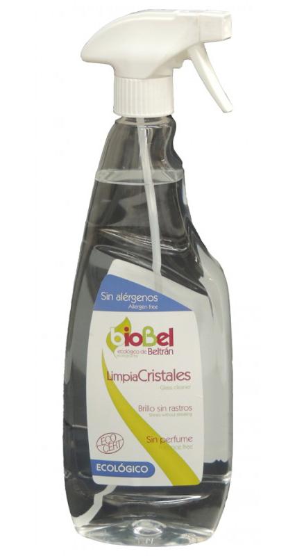 limpiadores ecologicos, multiusos ecologico, comprar limpiacristales eco en spray, spray limpiacristales, comprar limpiacristales ecologico, jabones beltran, biobel, limpiacristales biobel