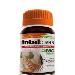 Total complex 30 comprimidos