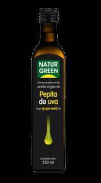 Aceite de pepita de uva Naturgreen