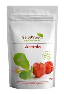 Acerola Salud Viva