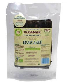 Alga Wakame Algamar 1 kilo
