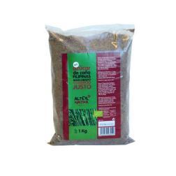 Azúcar de caña mascabado Alternativa3 500g.