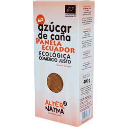 Azúcar Panela bio Alternativa3 400g.