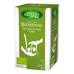 Biorenal T Artemis 20 filtros