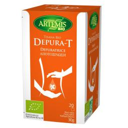 Depura T Artemis 20 filtros