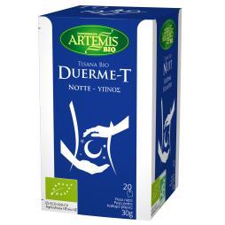 Duerme T Artemis 20 filtros