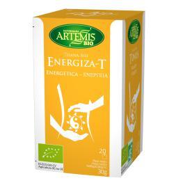 Energiza T Artemis 20 filtros