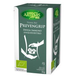 Prevengrip Artemis 20 filtros