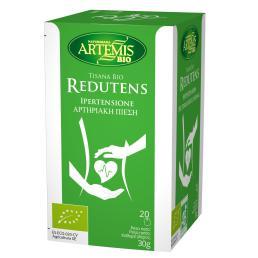 Redutens Artemis 20 filtros