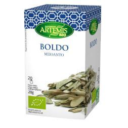 Boldo Artemis 20 filtros
