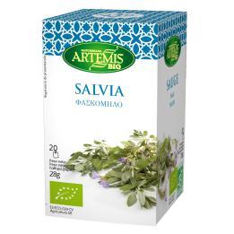 Salvia Artemis 20 filtros